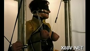 piss bondage japanese Amateur wife orgasm and fuck