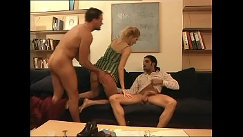mature double penetrated Monster cok pain